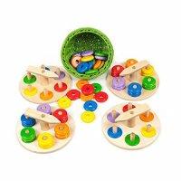Spielzeug Kinderkrippe