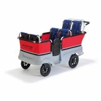 Kinderkrippenwagen
