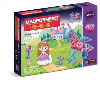 Magformers Princess Set 56