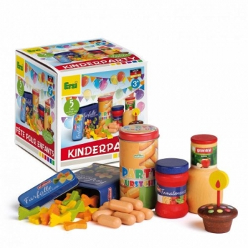 Sortierung Kinderparty