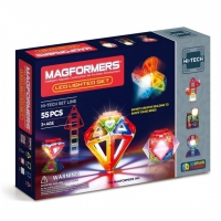 Magformers Lighted Set (LED)