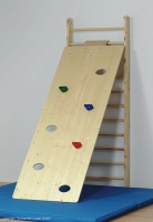 Free-Climbing-Wand I