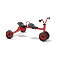 MINI Rutsch Dreirad für zwei Winther
