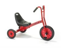 Dreirad maxi, verstellbarer Sattel Winther