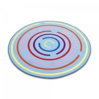 Spielteppich Labyrintho