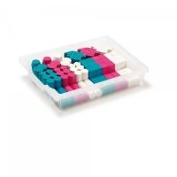 Bausteinbox Sonderfarben - Erzi