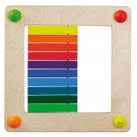 Babypfad Farbspiel - Erzi