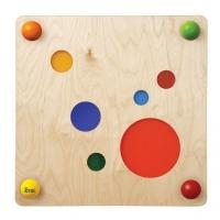 Babypfad Farben - Erzi
