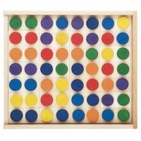 Farben-Domino