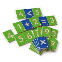 Lernspiel Zahlen