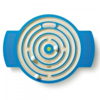 Trackboard Labyrinth - Erzi