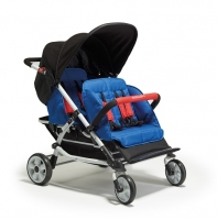 Winther Krippenwagen Buggy 4 Kids