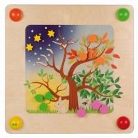 Babypfad Jahreszeiten - Erzi