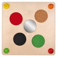 Babypfad Werkzeugkiste - Erzi