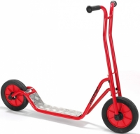 Roller groß mit Fußbremse Winther