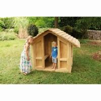 Spielhaus Robinchen ohne Terrasse