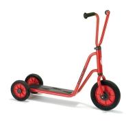 MINI Roller mit 2 Hinterrädern Winther
