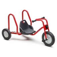 Explorer BobKart Winther