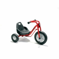 EXPLORER Zlalom Tricycle Winther