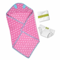 Rubens Baby Accessoires Changing Kit
