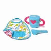 Rubens Baby Accessoires Feeding Kit