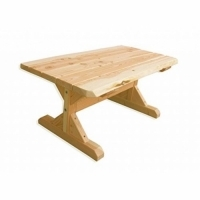 Tisch Douglasie in drei Größen