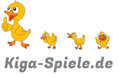 Kiga-Spiele